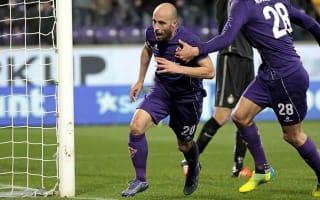 Valero eyeing Fiorentina retirement amid Milan talk