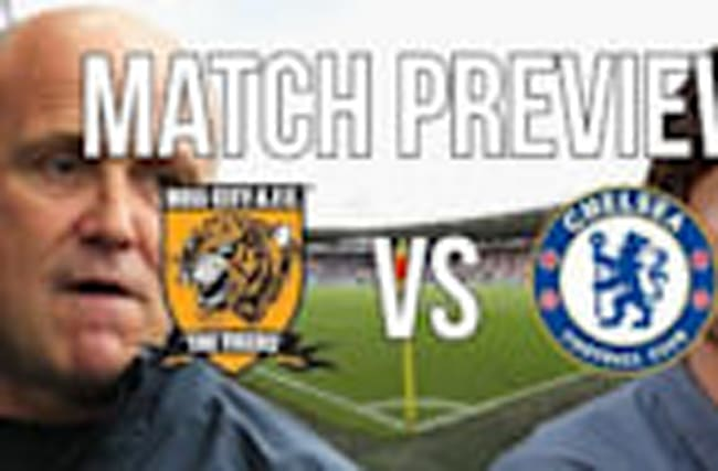 Hull v Chelsea - Premier League match preview