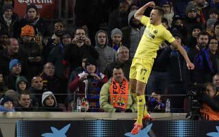 Villarreal sign Cheryshev