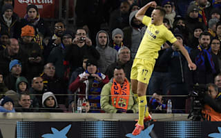 Villarreal sign Cheryshev