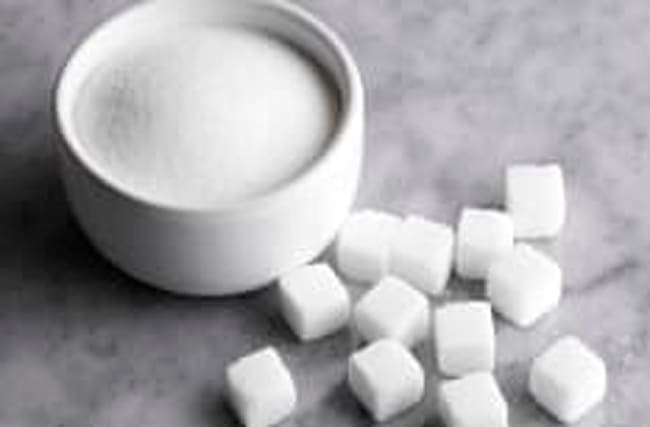 Do you know what sugar can do to your skin and body?