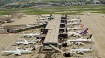 Aparece un USB en la calle con archivos internos del aeropuerto de Heathrow y nadie sabe de dónde ha salido
