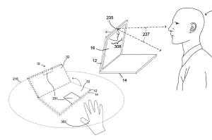 Google patenta un Chromebook con pantalla motorizada
