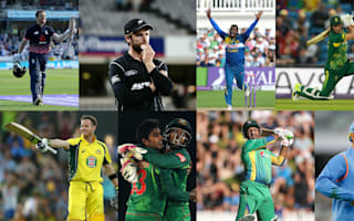 ICC Champions Trophy 2017: Your guide to the eight teams