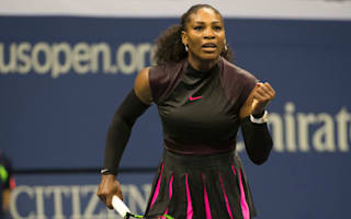Williams sisters make winning starts, Halep cruises at US Open