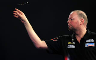 Van Barneveld proves class, Anderson through