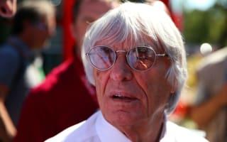 Ecclestone: No F1 qualifying changes in Bahrain