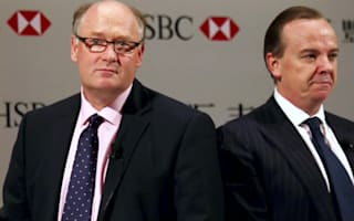 HSBC sees 82% profit slump after 'unexpected' world events