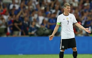 Ballack: Schweinsteiger should retire from international football
