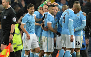 City players on trial ahead of Guardiola arrival - Dickov