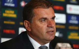 Postecoglou eager to build Socceroos depth