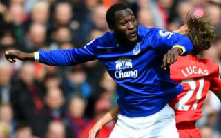 Lukaku critics don't understand football, says Koeman