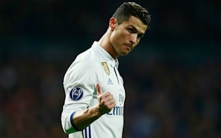 Ronaldo sets personal best for Real Madrid assists in Champions League