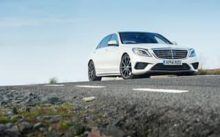 AOL Cars RTOTY 2014: Mercedes-Benz S63 AMG