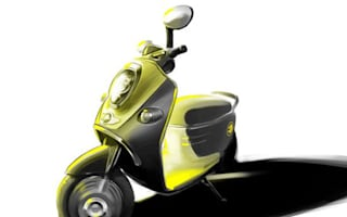 Mini and Smart develop electric scooters