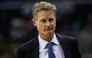 Kerr will not coach Warriors in game three