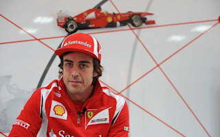 Alonso says Newey 'genius' overrated