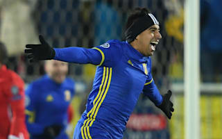 Rostov 3 Bayern Munich 2: German champions caught cold in Russia