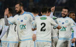 Trelissac 0 Marseille 2: Fletcher opens account to seal quarter-final spot
