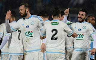 Trelissac 0 Marseille 2: Fletcher opens account to seal quarter-final spot
