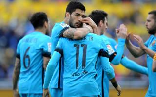 La Liga Review: Barcelona nine points clear after Las Palmas win