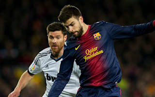 Madrid can win at Camp Nou - Alonso