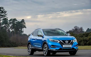 Nissan pulls covers off latest Qashqai crossover