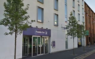 Premier Inn forced to put hilarious sign in lift