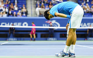 Djokovic rues missed chances