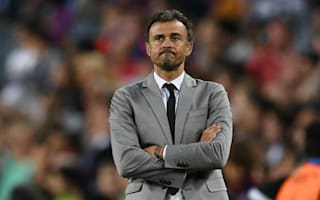 Luis Enrique: Barca players do not know identity of new coach