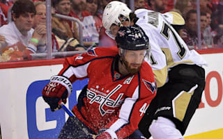 Capitals' Orpik suspended for three games