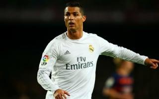 Barcelona 1 Real Madrid 2: Ronaldo grabs Clasico glory for 10-man Madrid