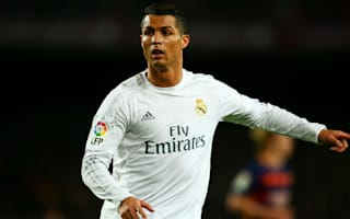 Barcelona 1 Real Madrid 2: Ronaldo grabs Clasico glory for 10-man Madrid