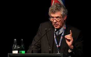 Villar, Ceferin and Van Praag announce UEFA presidential bid