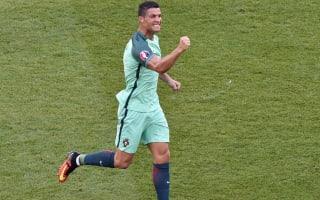 Cacic: We cannot let Ronaldo show his strength