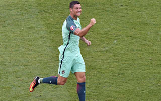Cacic: We cannot let Ronaldo show his strength