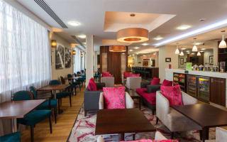Win! £300 to spend on a Seekender break with Hampton by Hilton