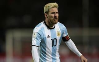 Messi should not captain Argentina - Passarella