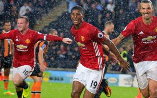 'Special' Rashford will get chance - Rooney
