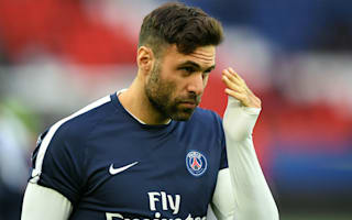 Sirigu: PSG wanted me out