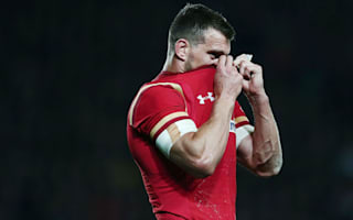 Warburton tired of Wales' heroic losses