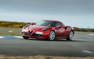 Fiat and Alfa Romeo unveil plans for new sports cars and budget range