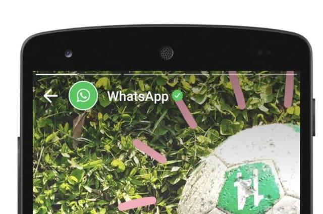 Corre: los Estados de WhatsApp ya están disponibles