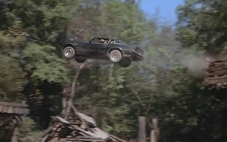 Top 10 Movie Car Chases: Part 1