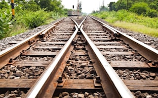 £38 billion rail plans put on hold