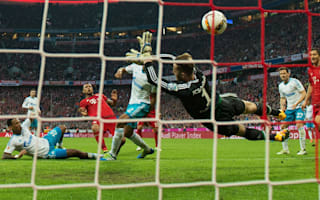 Bundesliga Review: Bayern close in on title, Leverkusen up to third