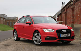 Long term report: Audi A3