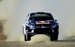 Ogier eager for Argentina success