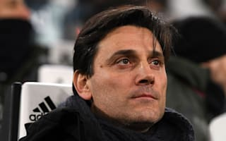Milan will learn positive lessons from Coppa exit - Montella