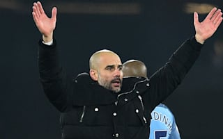 Barcelona are the best in the world - Guardiola warns critics famous comeback is possible